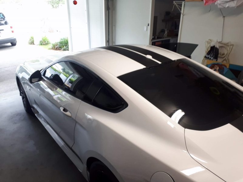 Mobile Car Window Tinting Brisbane 001